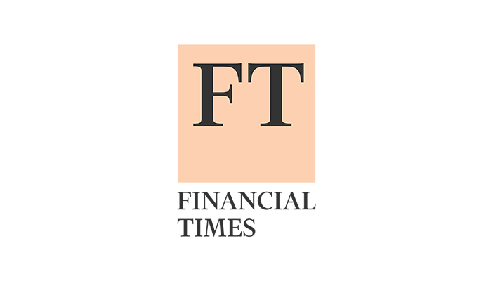 The FT logo