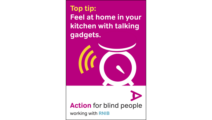 Action top tips