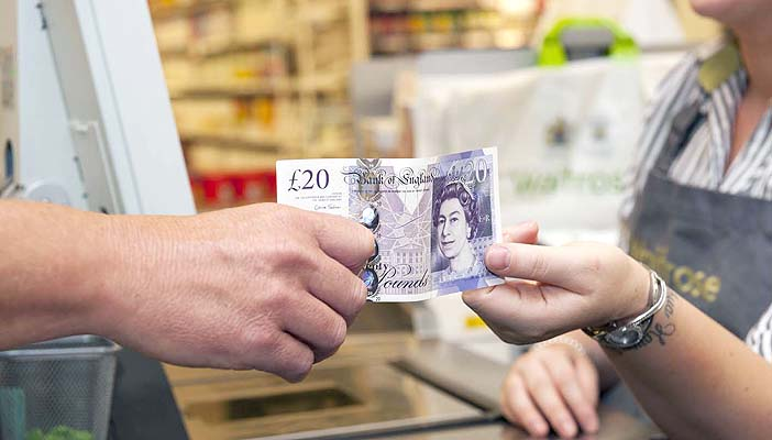 The objective of cash management is to have adequate control over the cash position
