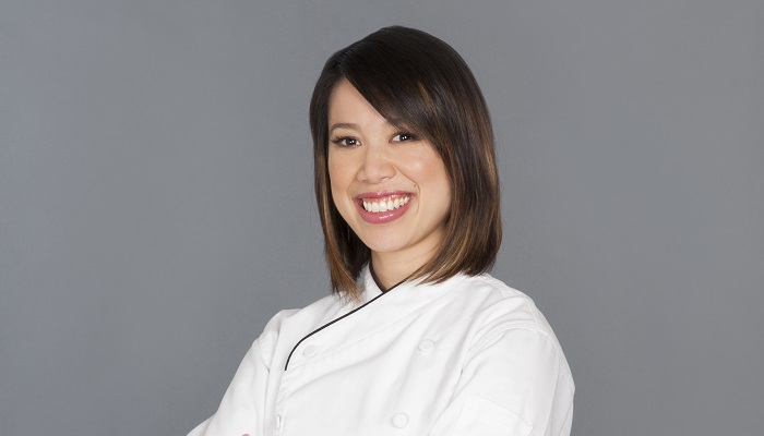christine ha Christine huyentran hà is an american chef, writer, and tv host she is the first  blind contestant of masterchef and the winner of its third season in 2012.