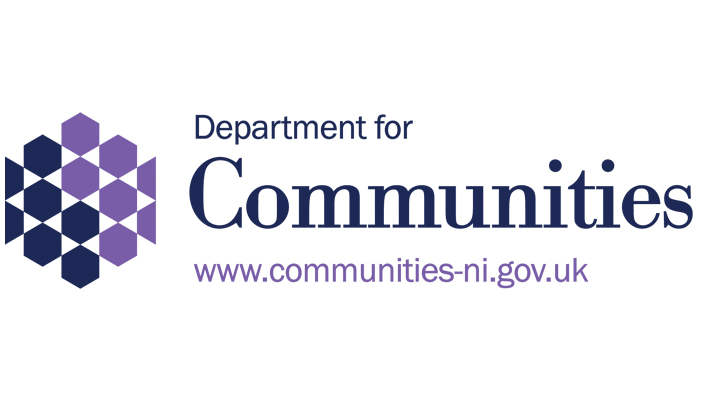 Department for Communities logo