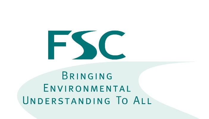 Image shows the FSC logo