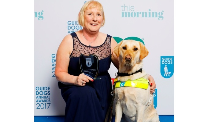 Guide Dogs Awards 2017