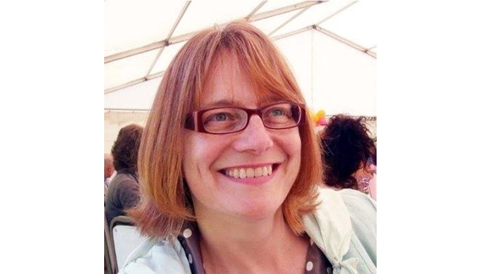 Image of Helen Lee, Prevention Team manager and author of this blog