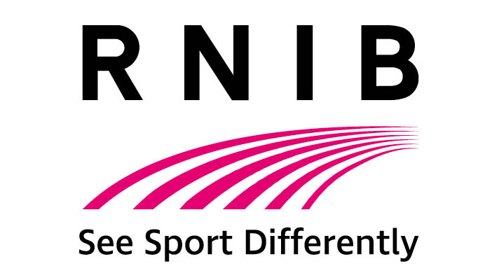 See Sport Differently logo