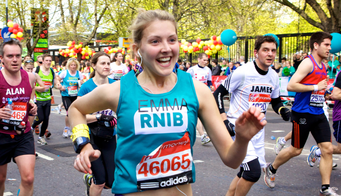 Personal training for the London Marathon can help you reach your goals