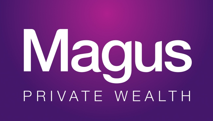 Magnus Private Wealth logo