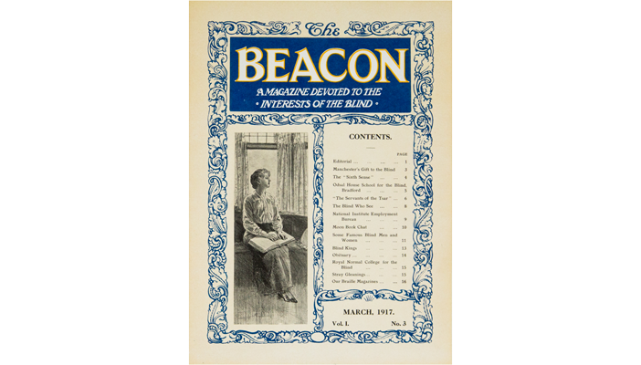 March 1917 cover