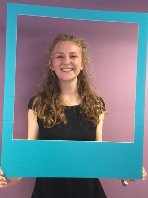 Natalie Groves Work Experience Student
