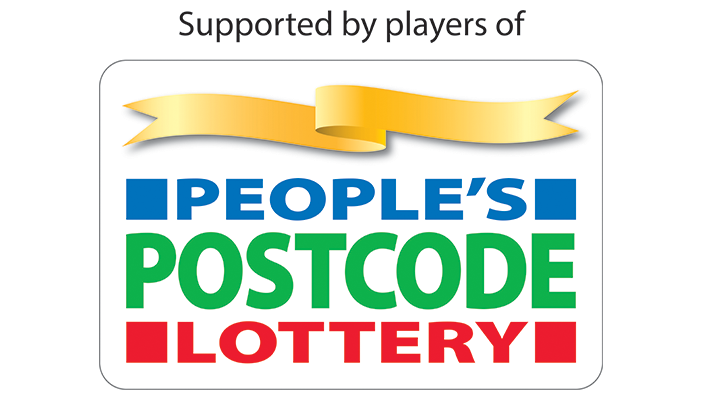 Logo of People's Postcode Lottery