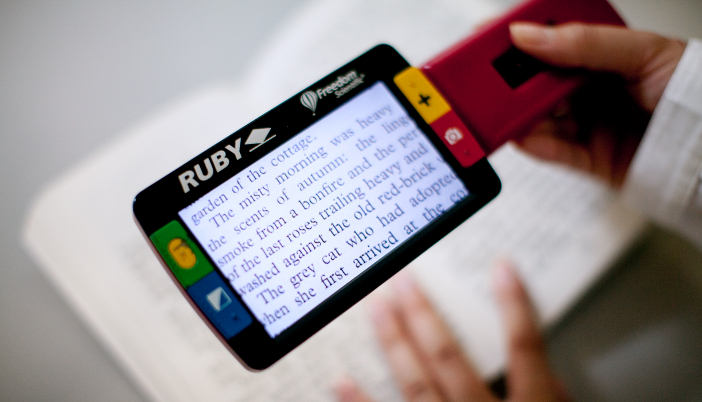 There Are A Wide Range Of Magnifiers For Reading In Our Online