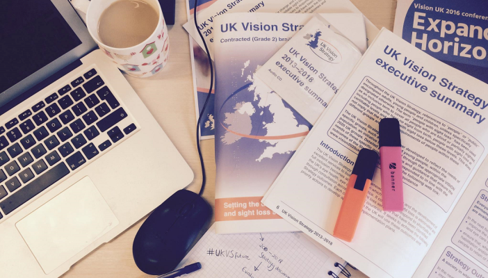 UK Vision Strategy