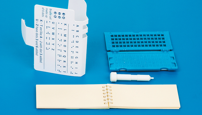 Braille And Moon Tactile Codes Rnib Supporting People