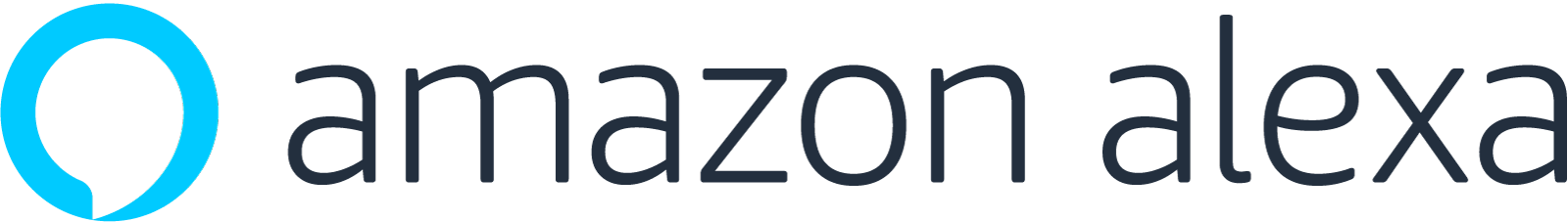 Amazon Alexa sponsor logo