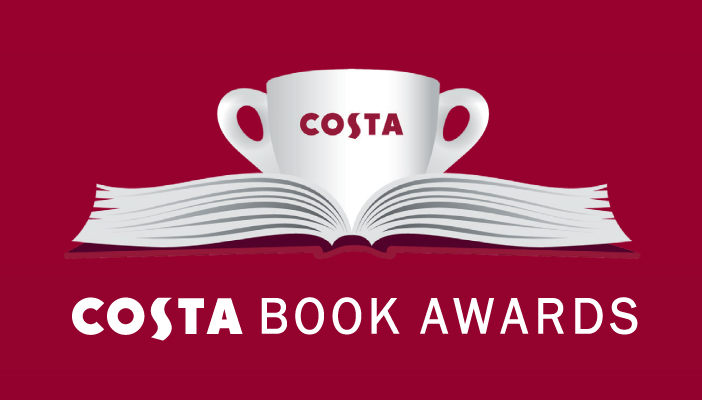 Image result for costa book prize 2016