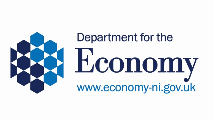 Department for Economy logo