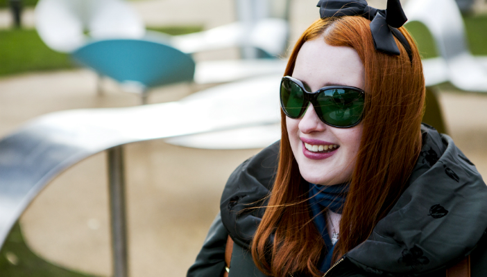 Five steps to getting the right glasses for light sensitivity
