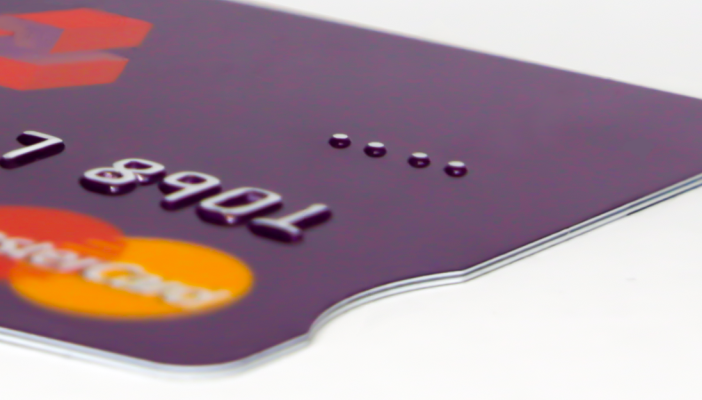 Photo of NatWest's new credit card