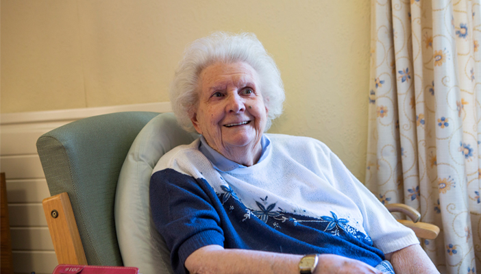 What is a Residential Care Home?