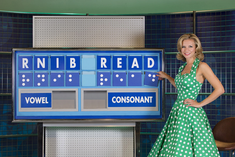 The countdown is over! Join us for RNIB Read this October, wear dots and raise lots!