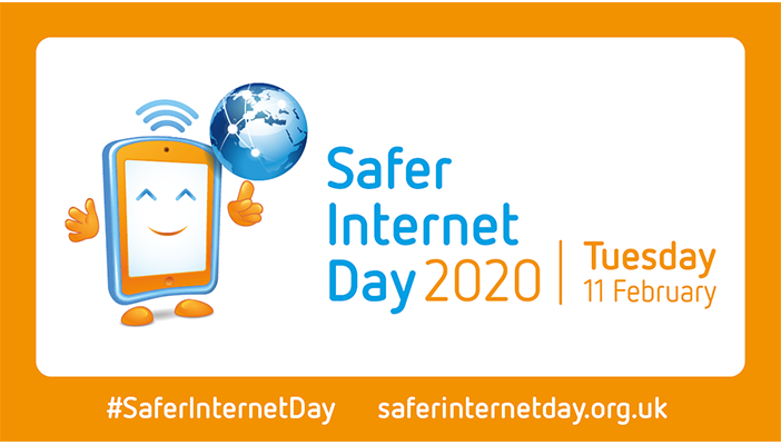 Safer Internet Day 2020 logo