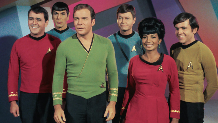 Star Trek: The Original Series is 50 years old